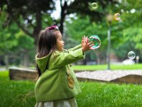 Why Letting Your Kids Play Outside Is Good For Them?