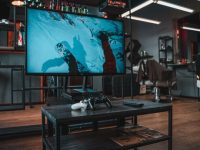 Three reasons to build an entertainment area in your home!